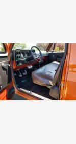 1973 Chevrolet C/K Truck for sale 101367556