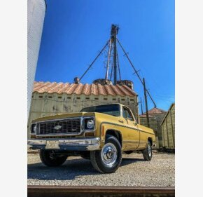 1973 Chevrolet C/K Truck Cheyenne Super for sale 101388613