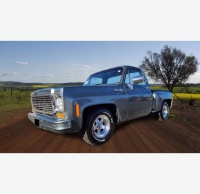 1973 Chevrolet C/K Truck for sale 101437410