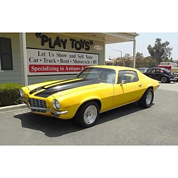 1973 Chevrolet Camaro for sale 101086669
