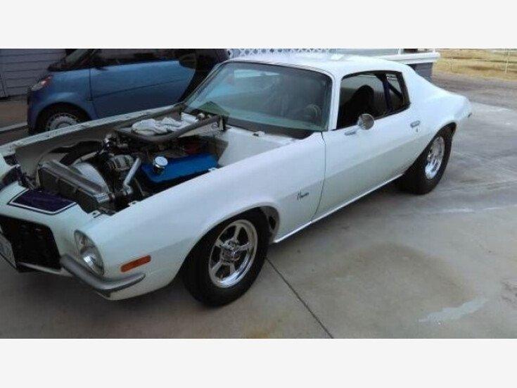 1973 Chevrolet Camaro for sale 100826576