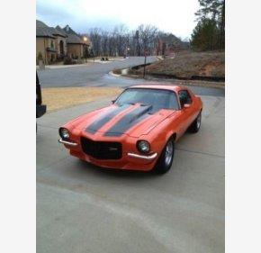 1973 Chevrolet Camaro Z28 for sale 100847483