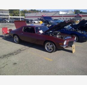 1973 Chevrolet Camaro for sale 100907400