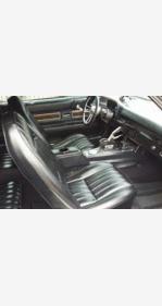 1973 Chevrolet Camaro for sale 100984496