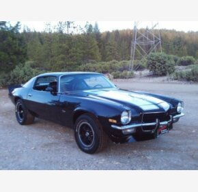 1973 Chevrolet Camaro Z28 for sale 101017087
