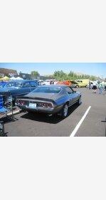 1973 Chevrolet Camaro for sale 101017495