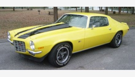 1973 Chevrolet Camaro for sale 101081778