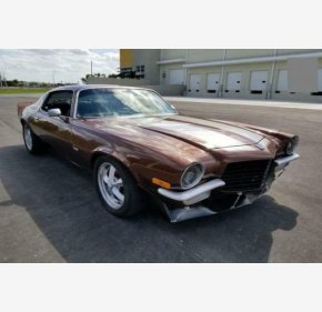 1973 Chevrolet Camaro for sale 101129393