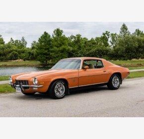 1973 Chevrolet Camaro for sale 101134279