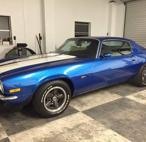 1973 Chevrolet Camaro RS for sale 101170043