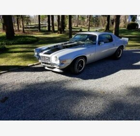 1973 Chevrolet Camaro Z28 for sale 101171077