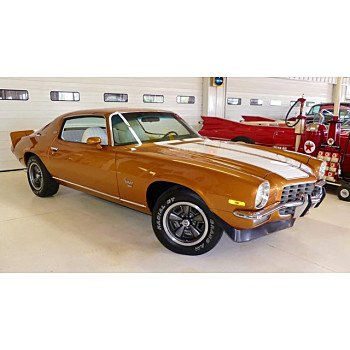 1973 Chevrolet Camaro for sale 101186311