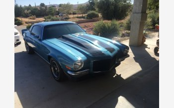 1973 Chevrolet Camaro Coupe for sale 101199908