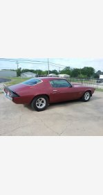 1973 Chevrolet Camaro for sale 101208602