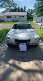 1973 Chevrolet Camaro Z28 for sale 101210757