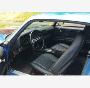 1973 Chevrolet Camaro for sale 101213430