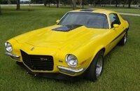 1973 Chevrolet Camaro Z28 for sale 101214387