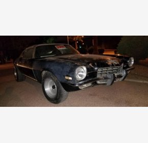 1973 Chevrolet Camaro for sale 101216246