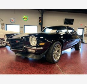 1973 Chevrolet Camaro for sale 101219334