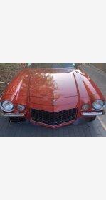 1973 Chevrolet Camaro for sale 101220116