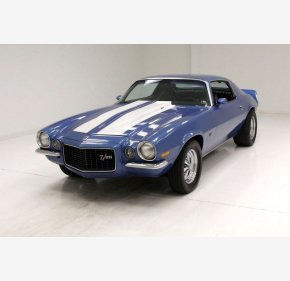 1973 Chevrolet Camaro for sale 101232160