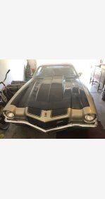 1973 Chevrolet Camaro Z28 for sale 101233621
