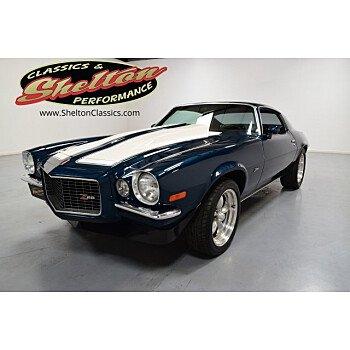 1973 Chevrolet Camaro Z28 for sale 101238015