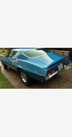 1973 Chevrolet Camaro LT Coupe for sale 101246760