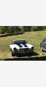 1973 Chevrolet Camaro Z28 for sale 101276210