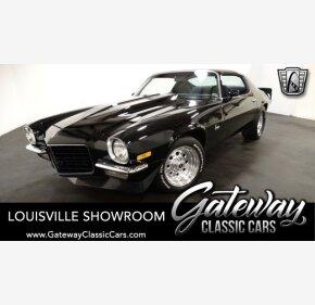 1973 Chevrolet Camaro for sale 101294074