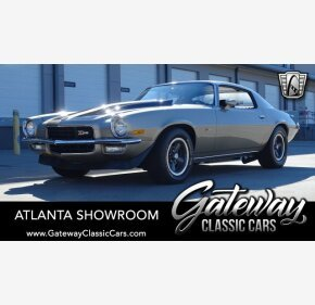 1973 Chevrolet Camaro Z28 for sale 101300660