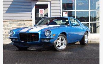 1973 Chevrolet Camaro for sale 101316633