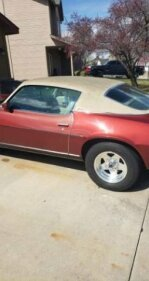 1973 Chevrolet Camaro for sale 101324967