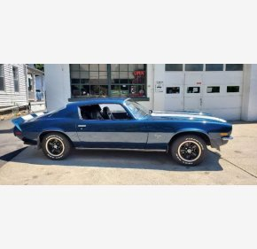 1973 Chevrolet Camaro for sale 101338035