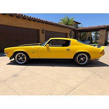1973 Chevrolet Camaro for sale 101358678