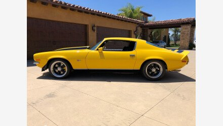 1973 Chevrolet Camaro for sale 101358678
