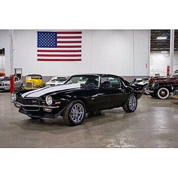 1973 Chevrolet Camaro for sale 101368922