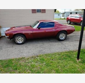 1973 Chevrolet Camaro Z28 for sale 101373320