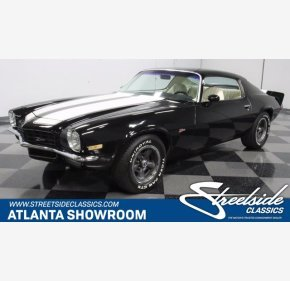 1973 Chevrolet Camaro for sale 101382821