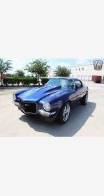 1973 Chevrolet Camaro for sale 101388212
