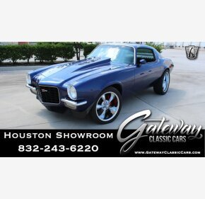 1973 Chevrolet Camaro for sale 101388212