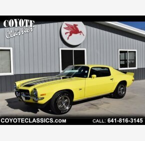 1973 Chevrolet Camaro for sale 101390341