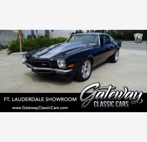 1973 Chevrolet Camaro Z28 for sale 101391360