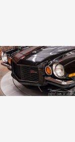 1973 Chevrolet Camaro Z28 for sale 101391390