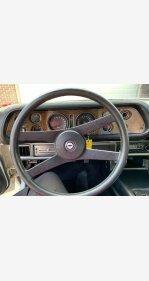 1973 Chevrolet Camaro Z28 for sale 101393508
