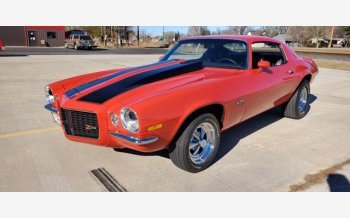 1973 Chevrolet Camaro for sale 101401835