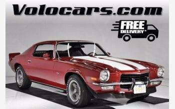 1973 Chevrolet Camaro for sale 101404888