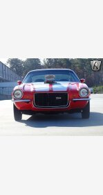 1973 Chevrolet Camaro Z28 for sale 101418154
