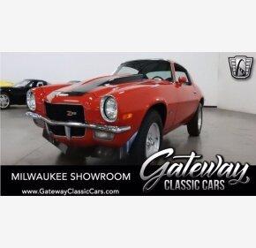 1973 Chevrolet Camaro for sale 101434034