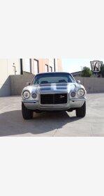 1973 Chevrolet Camaro for sale 101436686